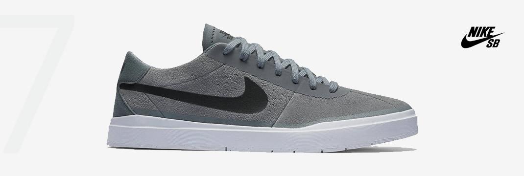 Top 10 - Nike SB Bruin Hyperfeel