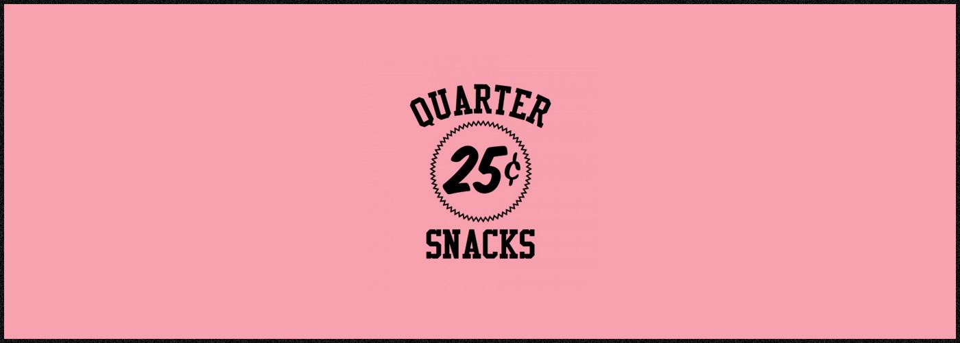 Nike SB x Quartersnacks