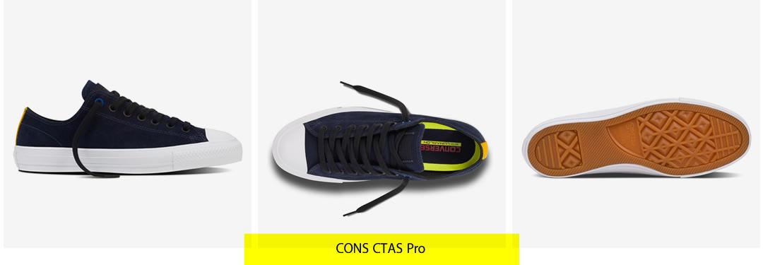 Cons CTAS Pro