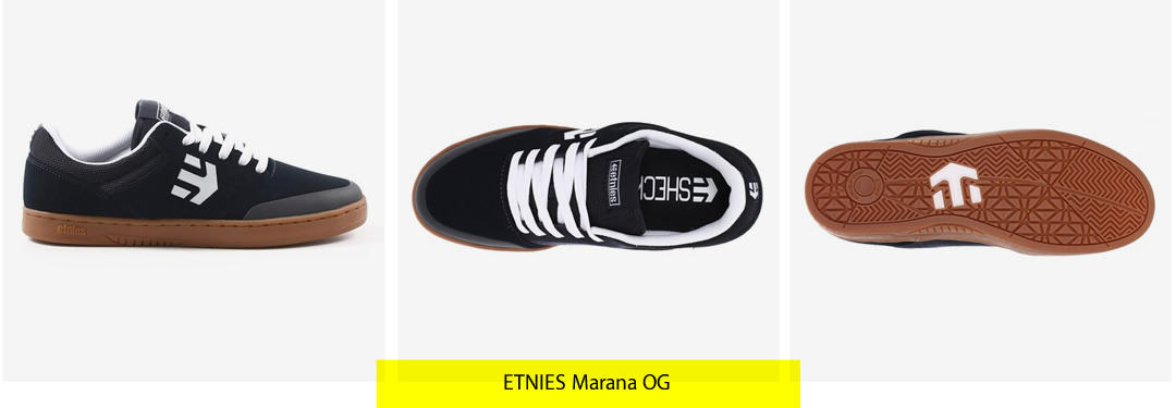 Etnies Marana OG