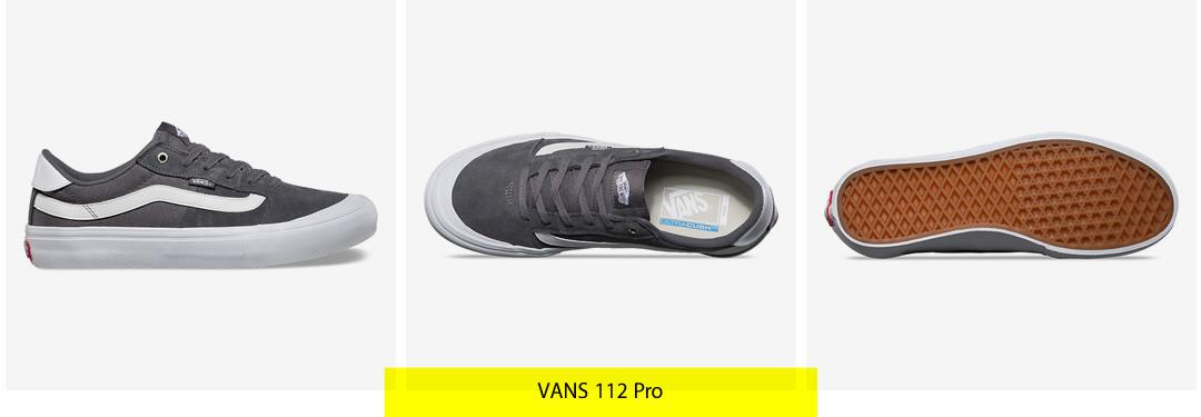 Vans 112 Pro