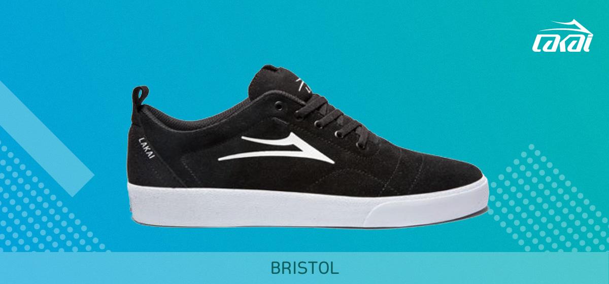 Lakai Bristol