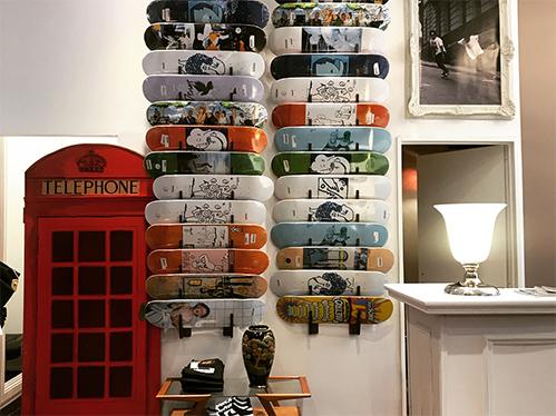 Tree Skateshop