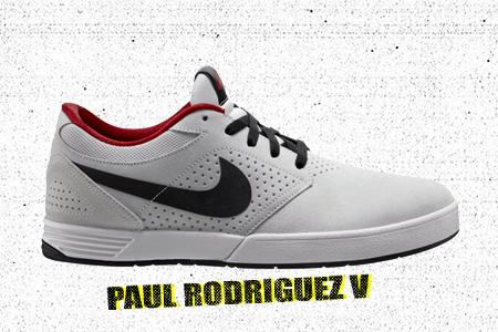 PSH: Paul Rodriguez