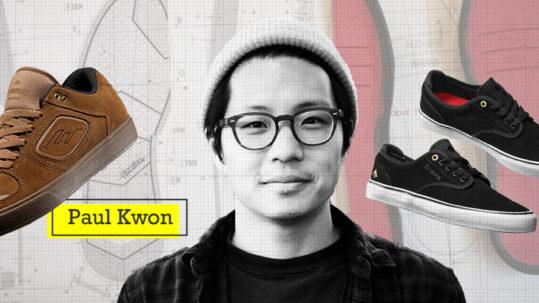 Designers: Paul Kwon