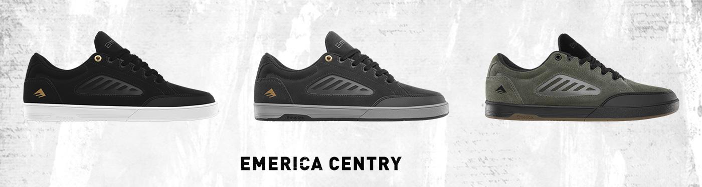Cancel: Emerica Centry