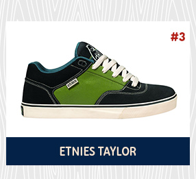Top 5 - Mikey Taylor