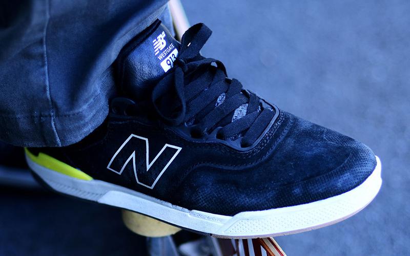 New Balance Numeric Westgate 913