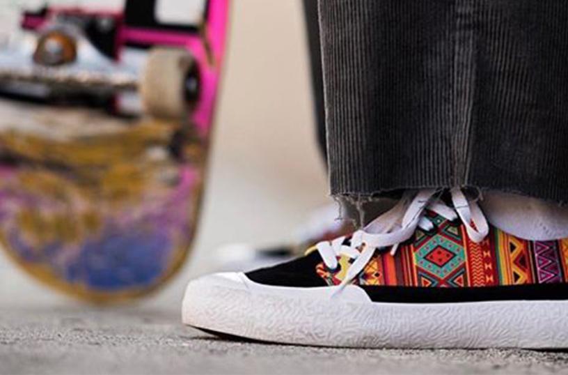 DC Shoes T-Funk