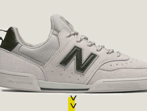 New Balance Numeric 288s