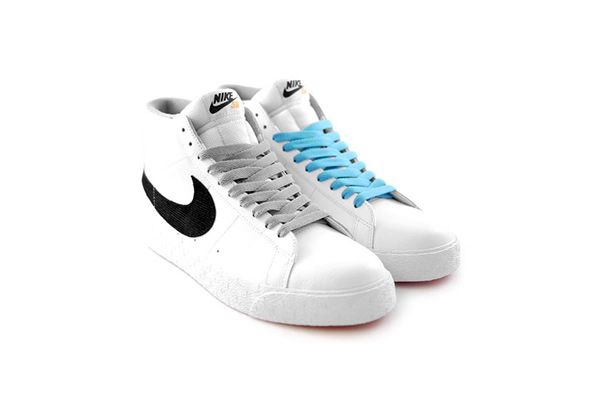 Nike SB x Ben G Blazer